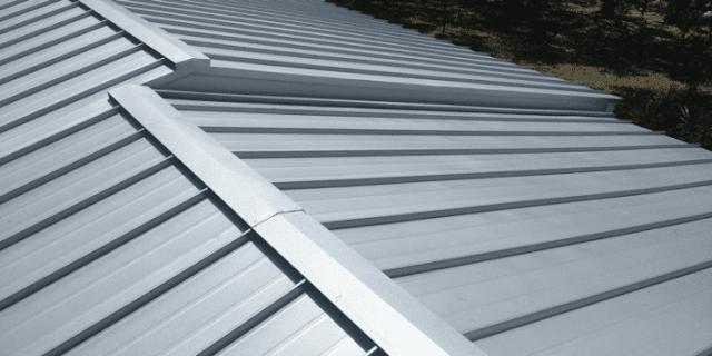 Plus Minus Struktur Rangka Atap Galvalum Dan Baja Ringan