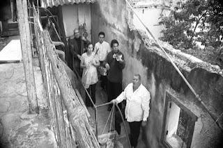 Luis Frank Arias Mosquera (Macry) - ¨La Rosa¨ - Videoclip - Dirección: Orlando Domínguez. Portal Del Vídeo Clip Cubano - 05