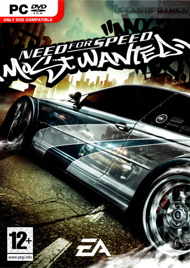 Need For Speed Most Wanted Free Download 1mb Crazy Informatics