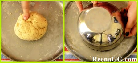 Mix Daal Papad Recipe in Hindi