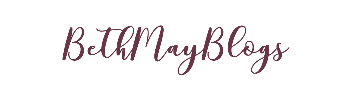 BethMayBlogs | Beauty and Lifestyle Blog