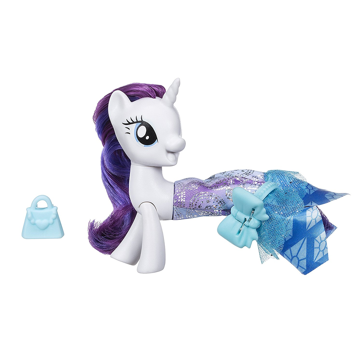 Mlp My Little Pony The Movie Brushables Mlp Merch