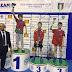 Sport. Foggia, l'ASD Artagon conquista l'oro con Tommaso Torraco in lotta Greco-Romana