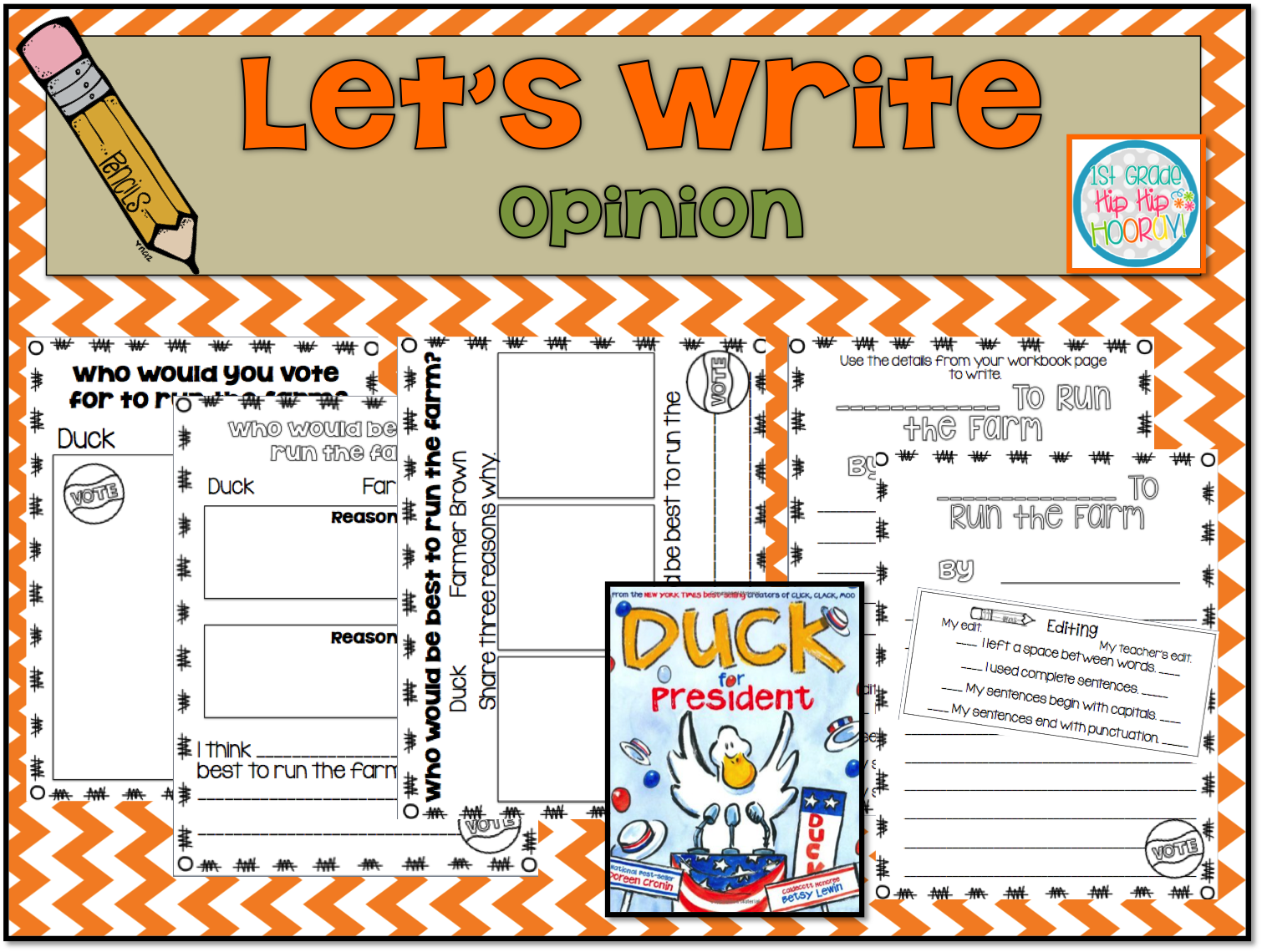 LESSONS PLANS FOR ELECTION GRADE FOUR | just b.CAUSE
