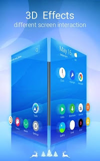 U Launcher Lite Apk - Free Download Android Game
