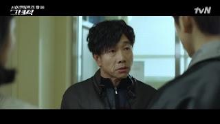 Sinopsis He Is Psychometric Episode 13 Part 4