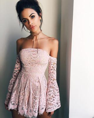 Vestidos de moda 2018