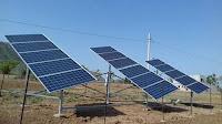 सौर ऊर्जा पेनल