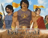Baahubali: The Lost Legends – The Royal Visit