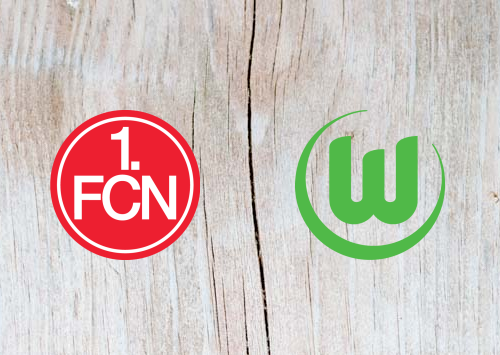 Nurnberg vs Wolfsburg - Highlights 14 December 2018