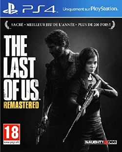The Last of Us Remastered Arabic