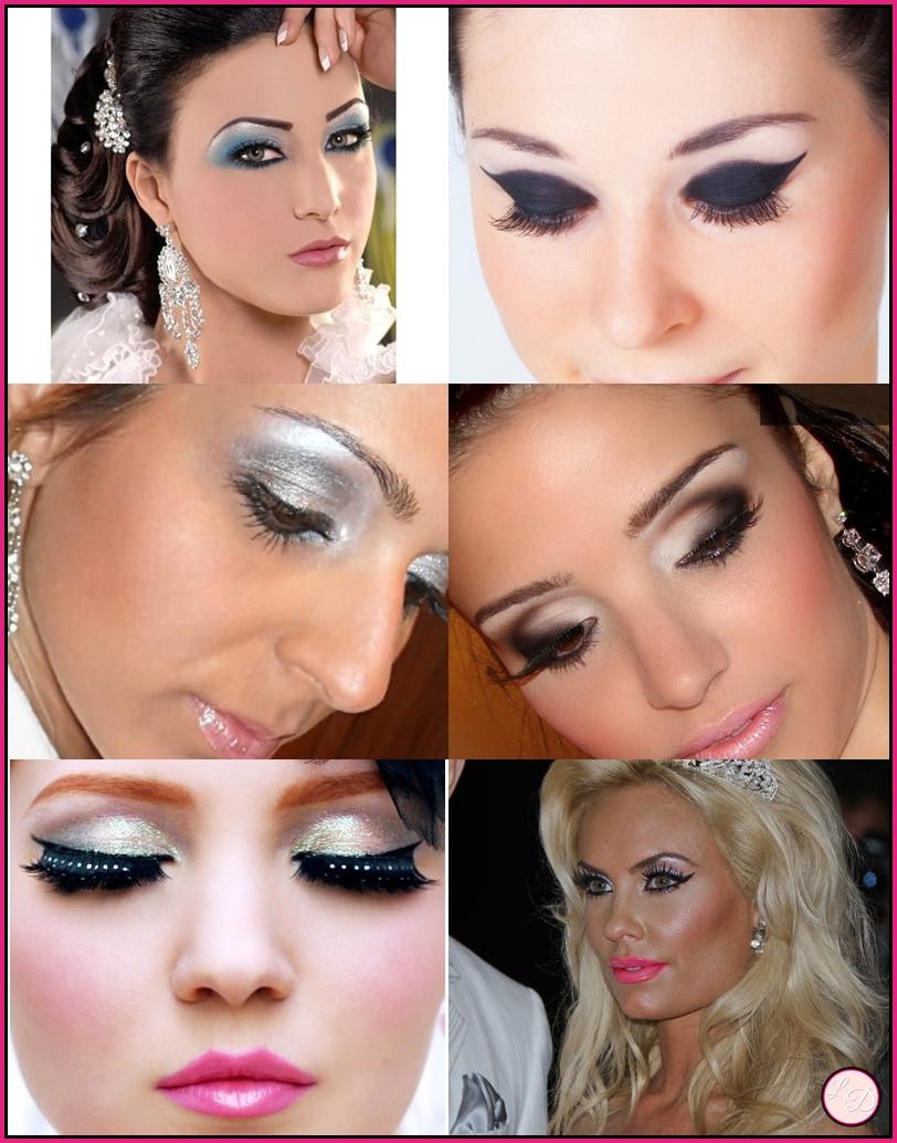 curso maquiador profissional noivas