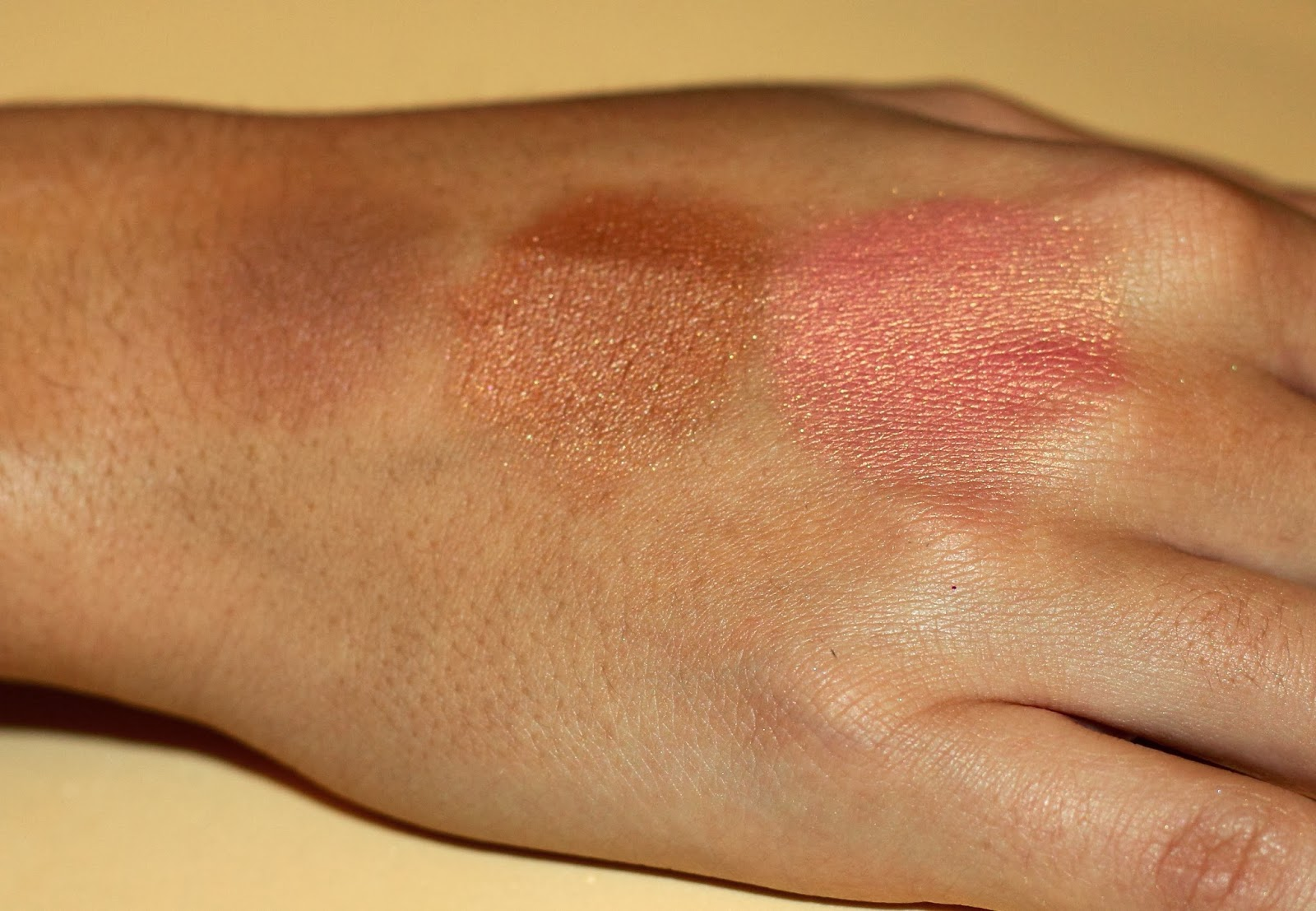 review too faced loves sephora blush bronzes