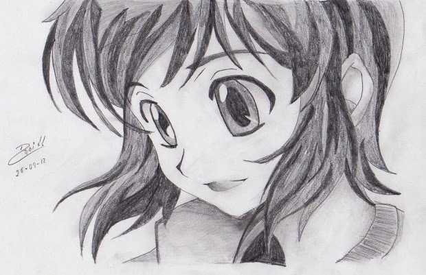20 Dibujos De Emo Anime Pictures And Ideas On Weric
