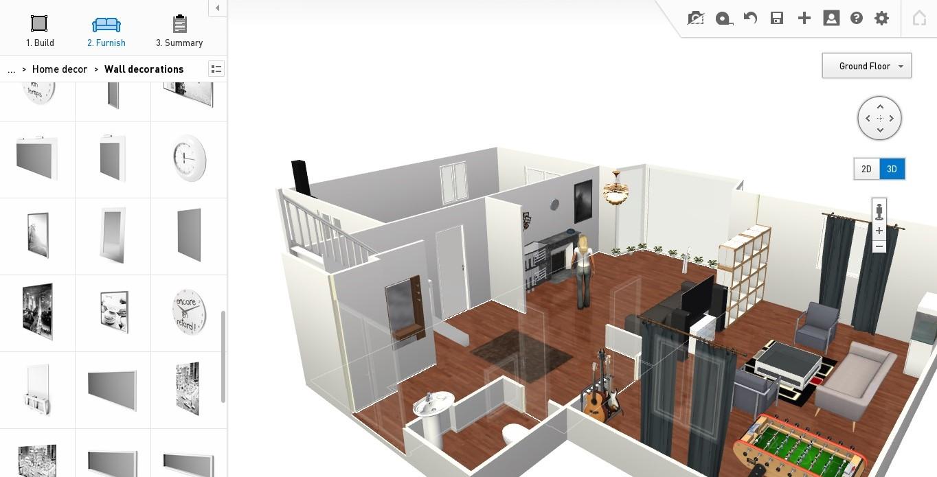 Opini mengenai Sweet Home 3D
