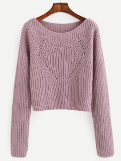 http://www.shein.com/Pale-Purple-Hollow-Out-Long-Sleeve-Sweater-p-315254-cat-1734.html?utm_source=mivida-enblog.blogspot.com.es&utm_medium=blogger&url_from=mivida-enblog