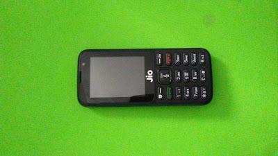 how to book jio phone