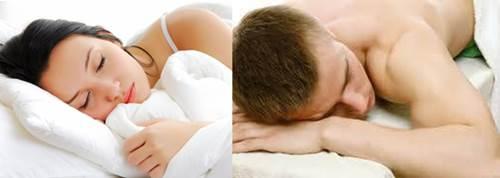 Duerme si quieres aumentar tu masa muscular