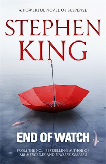 End of Watch by Stephen King - Reading, Writing, Booking Blog