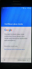 yakni salah satu fitur untuk keamanan di Smartphone Samsung Cara Remove FRP Samsung Galaxy J2 SM-J200G 100% Berhasil Via Odin