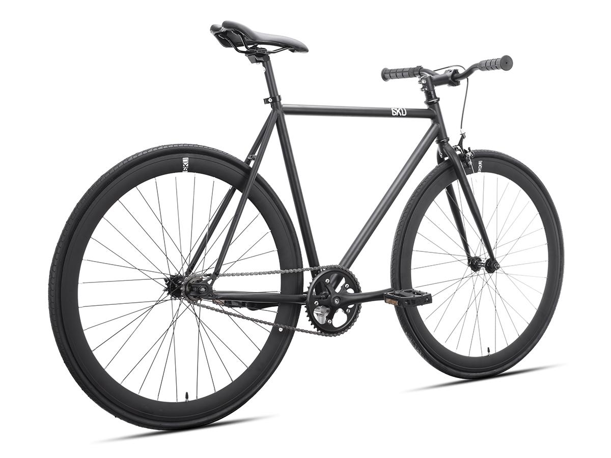 Cheap Commuter Bikes: Cheap Singlespeeds  SS $100 bike, $200