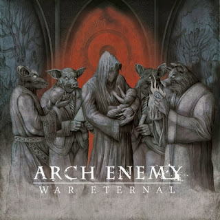 Arch Enemy - War Eternal - 2014 - album