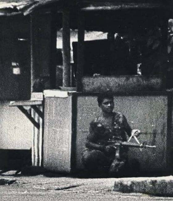 Tragedi Amukan Prebet Adam Di Chow Kit. Apa Sebenarnya Yang Berlaku?