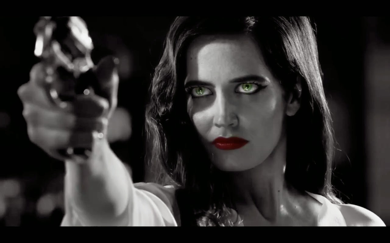 The Urban Politico Movie Reviews Sin City A Dame To Kill For Let S Be Cops