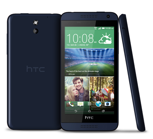 HTC Desire 610 User Manual Pdf