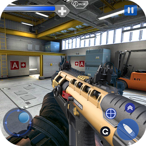 Critical Strike Shoot Fire V2 MOD APK