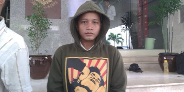 Eks Penghina Presiden Jokowi Culik Anak Perempuan 10 Tahun