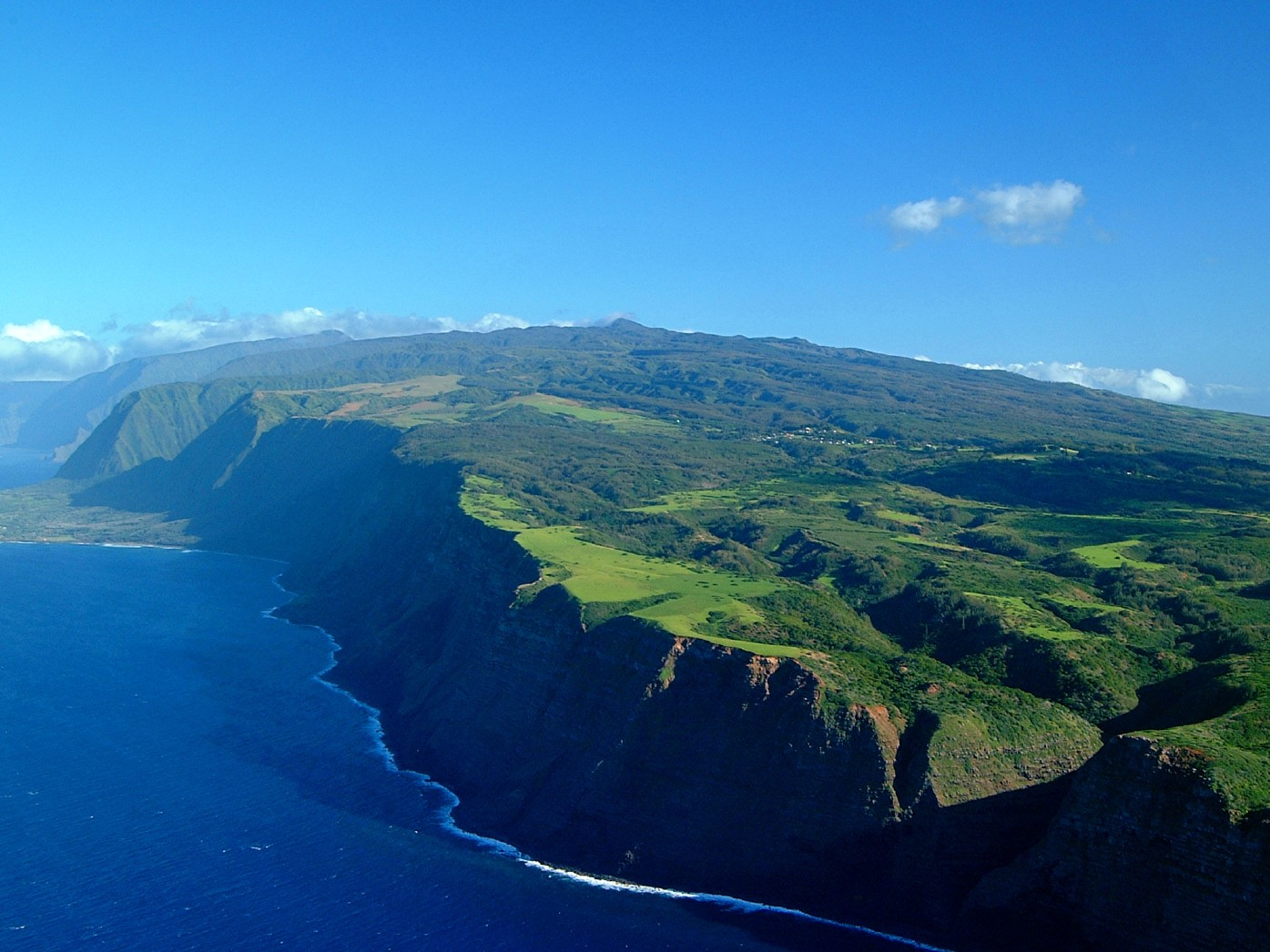 Travel Trip Journey: Hawaii-Molokai