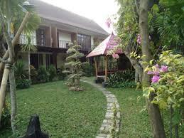 D'green Kayon Airport Hotel Bandara di Solo