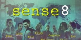 Sense8 Season 1 480p WebRip  All Episodes