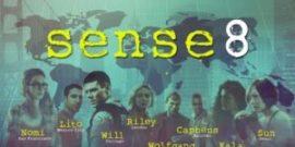 Sense8 Season 1 480p WebRip  All Episodes