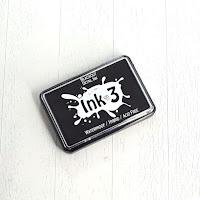 BLACKOUT INK