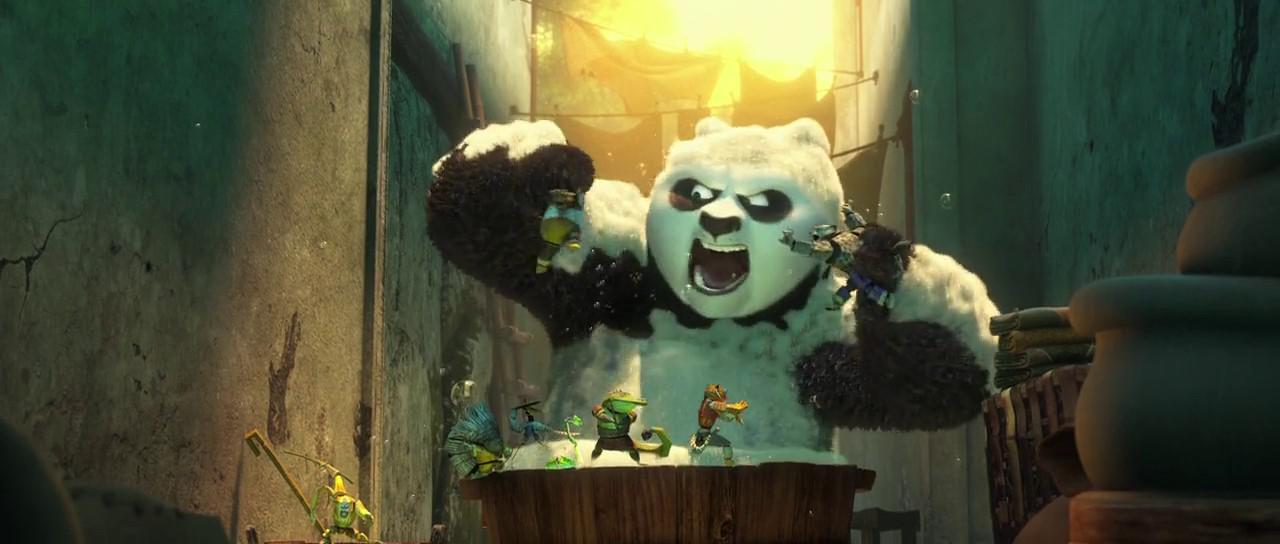 Kung Fu Panda 3 (2016) 4