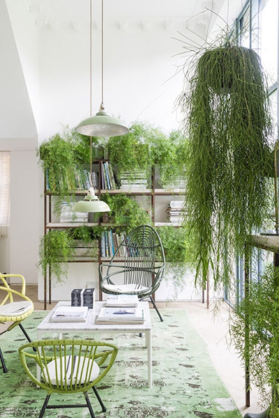 Une maison victorienne à la décoration so British | Blog Déco ...
