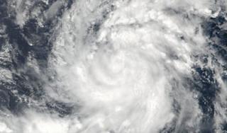 Virgin Islands Grabbing Guns Ahead Of Irma
