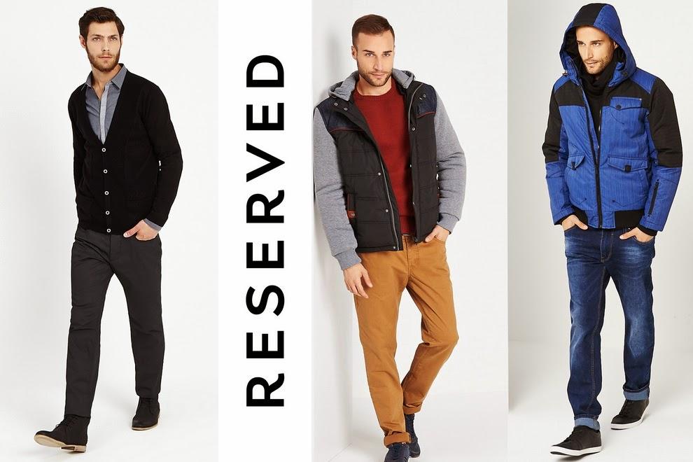 3cbf038553e В этой статье рассматриваем стиль бренда Reserved