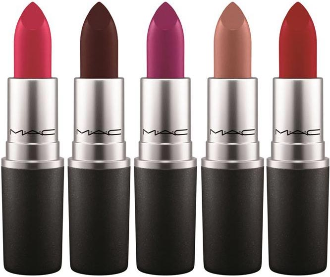MAC It's A Strike Lipstick