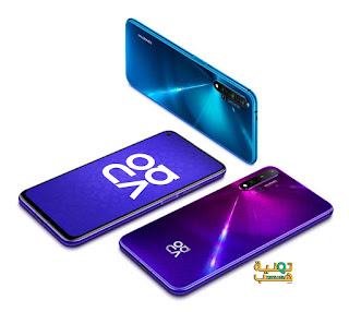 سعر ومواصفات وتجربة Huawei Nova 5T