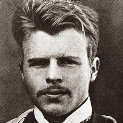 Hermann Rorschach 1884 - 1922