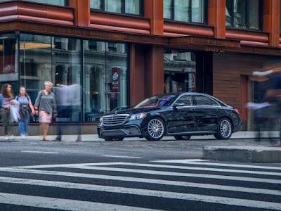 Voiture Mercedes S65 AMG