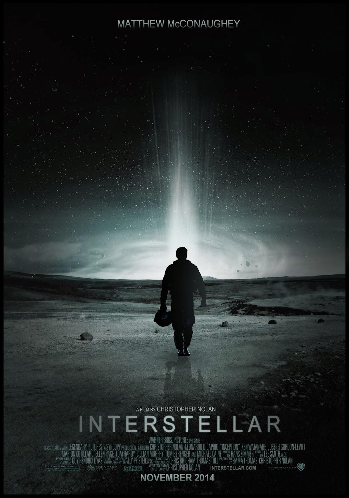 Movie Wallpaper HD: Interstellar (2014) Movie Poster ...  Movie Wallpaper...