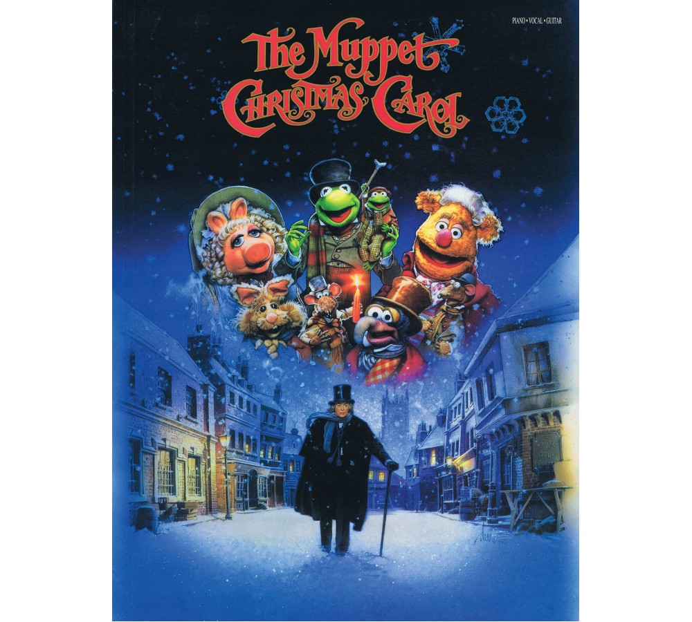 The Muppet Christmas Carol: Pages On Cinema: December 2012