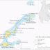 Road trip dans l'Est canadien - Étape 5 - les Îles de la Madeleine