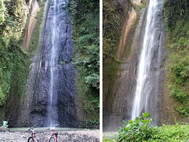 Air Terjun Sidoharjo Kulon Progo Yogyakarta