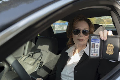 Watchmen 2019 Series Frances Fisher Image 1