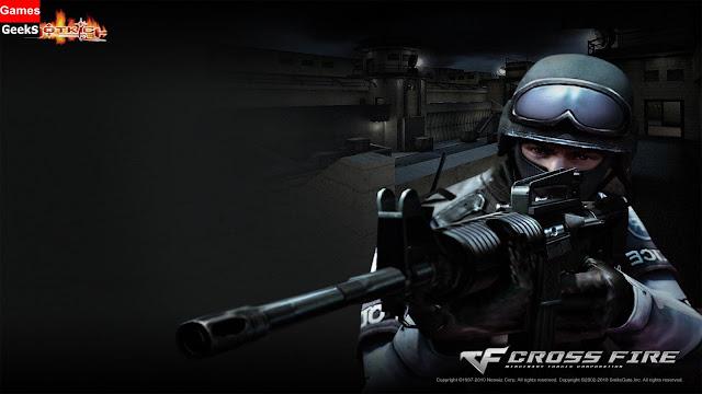 تحميل لعبة Crossfire مضغوطة برابط مباشر كاملة
